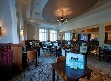 Anokaa Restaurant in Salisbury