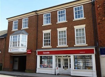 Connells estate agents in Salisbury