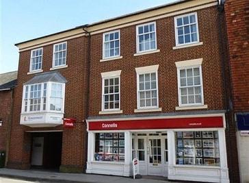Connells estate agents in Salisbury