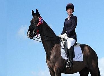 SMS Equestrian in Salisbury