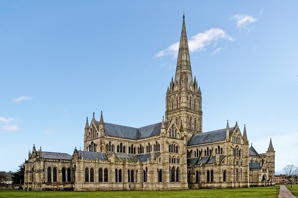 Attractions and Places to Visit in Salisbury