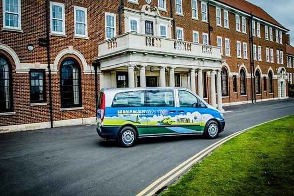 Tours in Salisbury