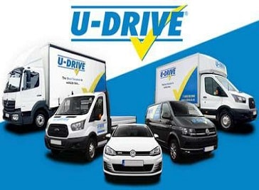 U-Drive Limited in Salisbury