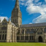 What's on in Salisbury