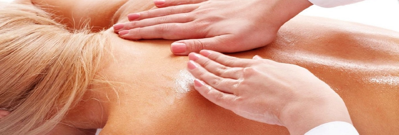 Spa & Massage in Salisbury
