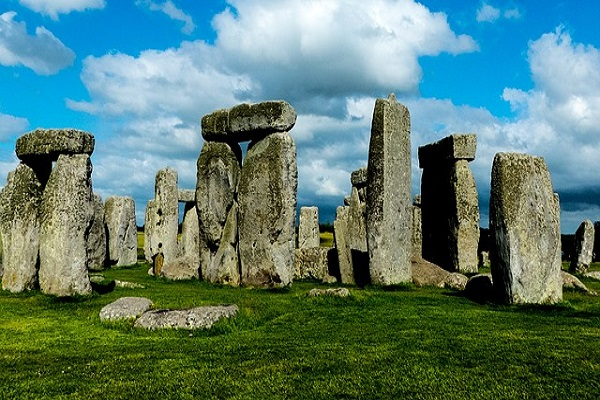 Stonehenge in Salisbury