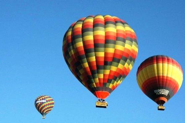 Balloon Flights in Salisbury