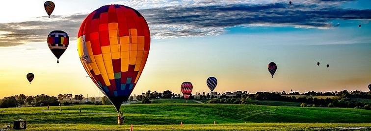 Aerosaurus Balloons