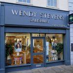 Wendy Stevens Salisbury